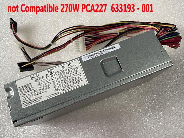Adaptateur HP PCA222
