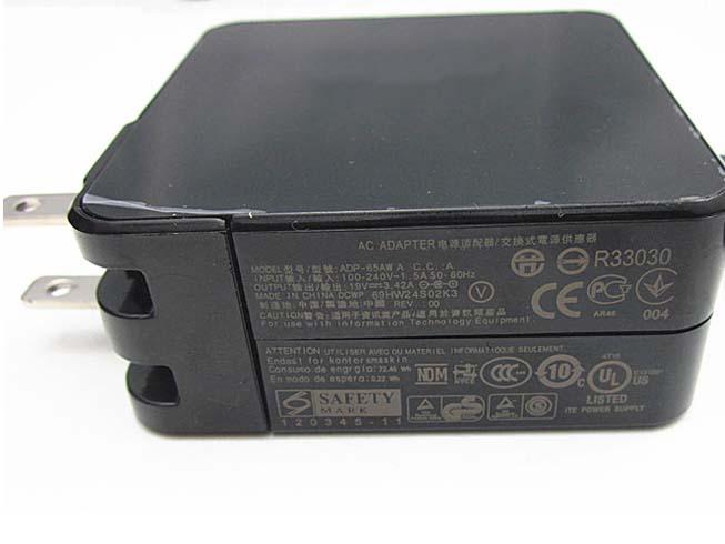 Adaptateur ASUS PA-1650-78