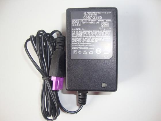 Adaptateur HP 0957-2385