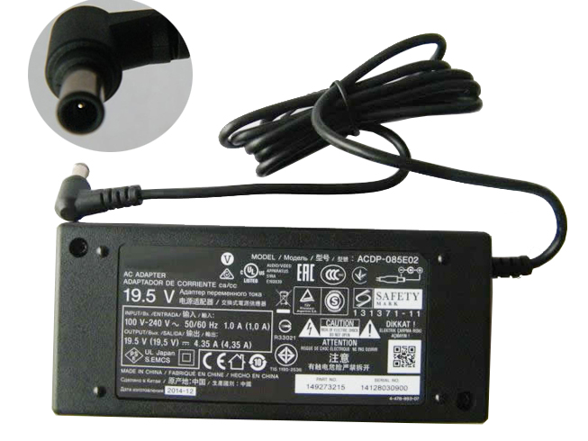 Adaptateur Sony ACDP-085E03