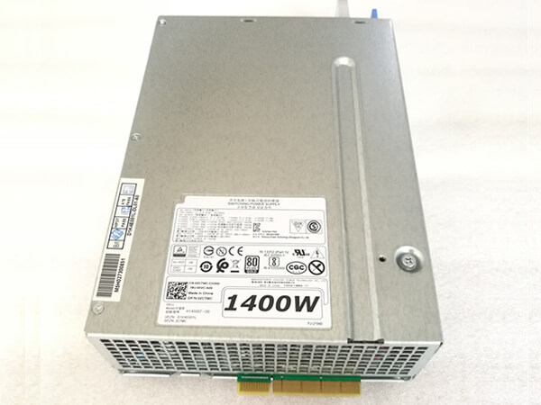 Alimentation PC Dell H1400EF-00
