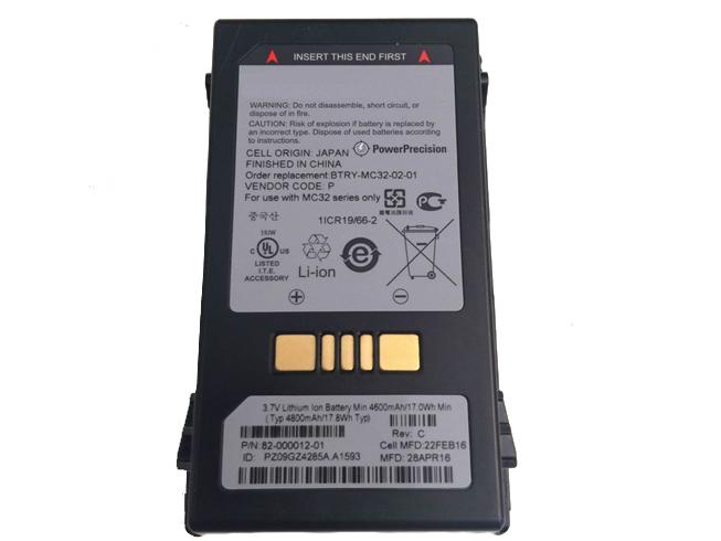 Motorola 82-000012-01