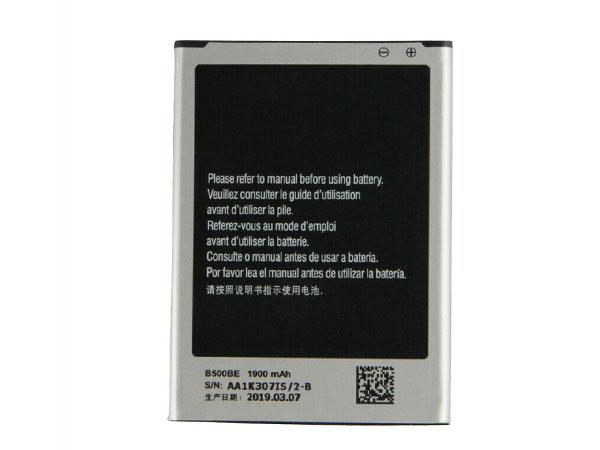 Samsung B500AE