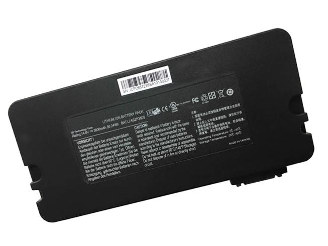 IEI BAT-Li-4S2P3800