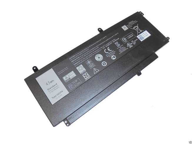 Dell D2VF9