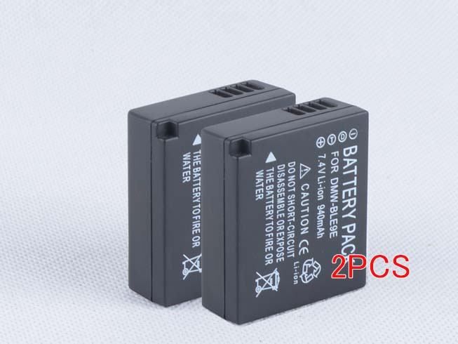 Panasonic DMW-BLG10