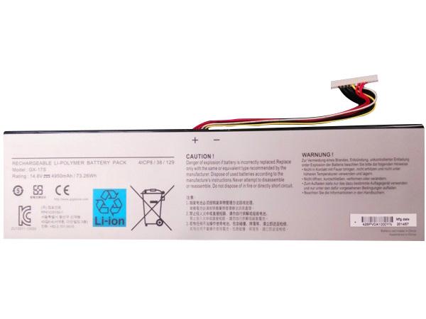 Gigabyte GX-17S