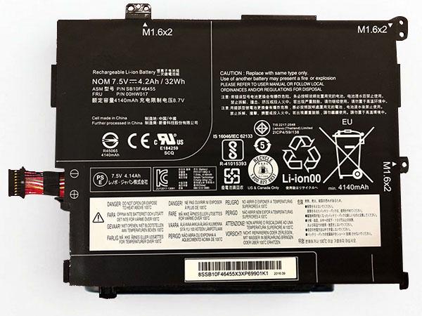 Lenovo SB10F46455