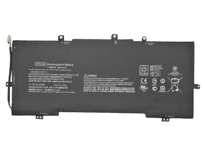 HP VR03XL