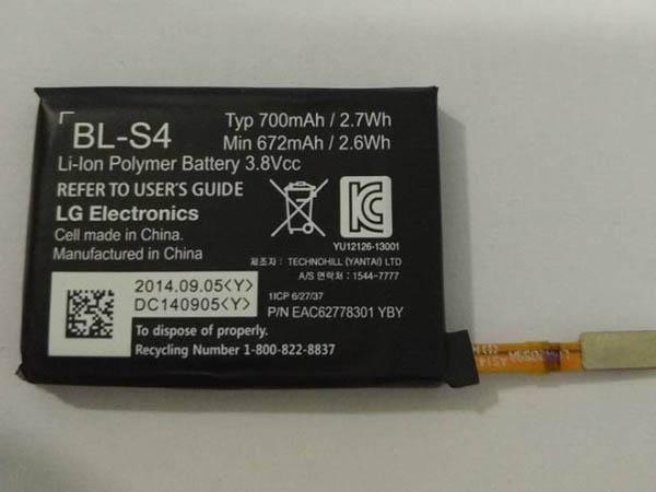 LG BL-S4
