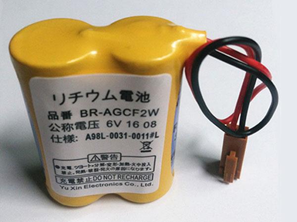 Panasonic BR-AGCF2W