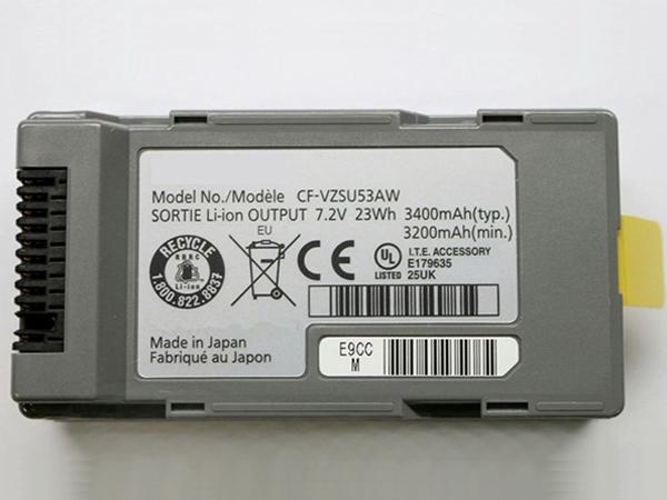 Panasonic CF-VZSU53W