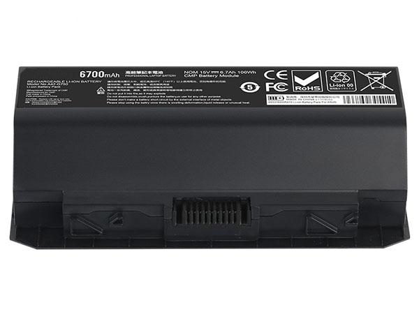 ASUS A42-G750