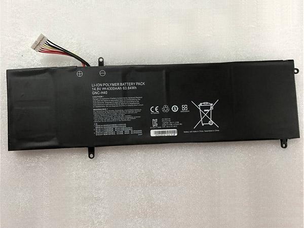 Gigabyte NC-H40