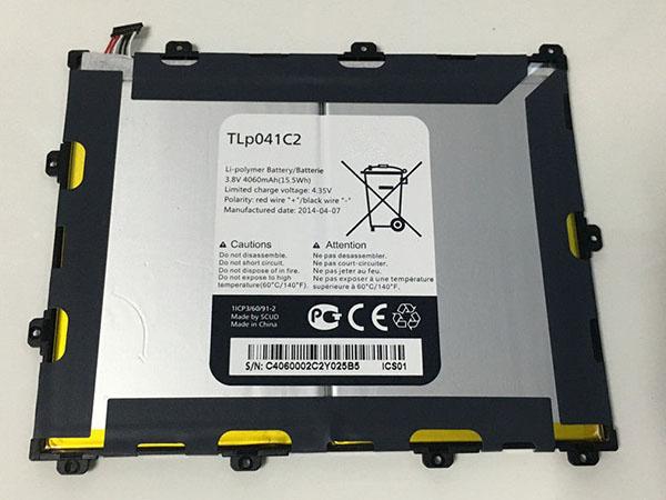 Alcatel TLp041C2