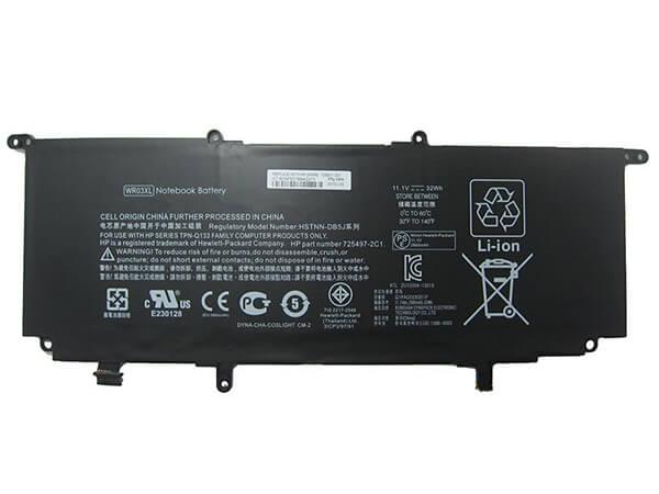 HP WR03XL