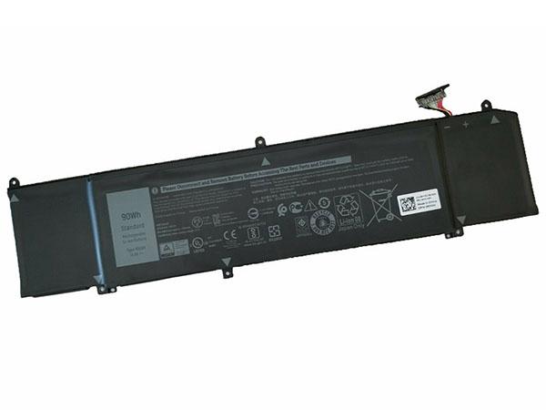 Dell XRGXX